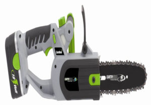 Earthwise CCS30008 Cordless Chain Saw